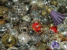 NEW 70/pc Jesse James Beads Hardware & Findings lot MIXED RANDOMLY