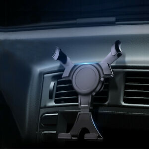 Universal Car Gravity Bracket Phone Holder Air Vent Navi Mount for Smart Phones
