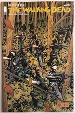 The Walking Dead #155 Comic Book 1st Print NM High Grade