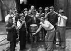 1920 Last Drink Before Prohibition PHOTO Beer Liquor Rally Whiskey Party Pub Bar