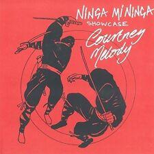 Courtney Melody - Ninja Mi Ninja [New CD]
