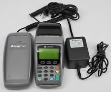 Ingenico Elite 712 POS Credit Card Terminal Payment System E712 V53