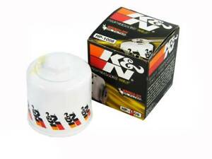 K&N Oil Filter to suit Mazda RX-7/RX-8 1.3L, MX5 1.8L, MX6 2.2L