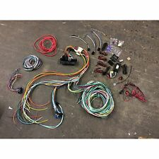 1953-1964 Dodge Pickup Truck Complete Modern Update 12v Re-Wiring Harness