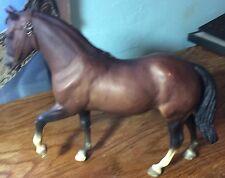 Vintage Breyer Horse El Pastor Paso Fino Traditional No. 61 Made in USA W Halter
