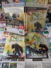 Playstation 3 PS3:Majin And The Forsaken Kingdom [TOP & 1ERE EDITION] Fr