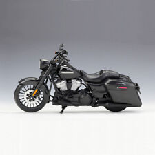 MAISTO 1:12 Scale 2017 Harley Davidson Road King Special Motorcycle Alloy Model