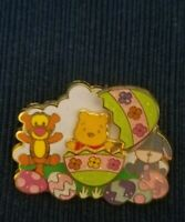 Disney Cute Characters - Unique Winnie the Pooh & Friends 2007 Pin - Pre-Owned