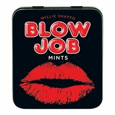 Novelty Blow Job Mint Xmas Stocking Fillers Gifts Ideas For Her Girlfriend Wife
