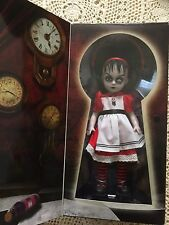 Living Dead Dolls Sadie As Alice In Wonderland Exclusive