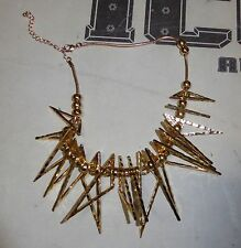 Rowdy Bec Rawlings Personally Worn & Used The Ultimate Fighter 20 Necklace Fight