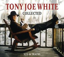 Tony Joe White - Collected [New CD] Holland - Import
