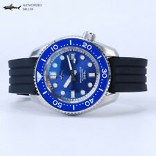 Heimdallr MM300 Sharkmaster Dive Wrirstwatch Swiss ETA 2824 Automatic Movement