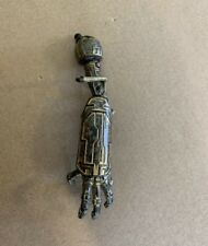 Marvel Legends Warlock Baf Left Arm Part