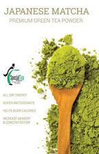 Organic Japanese Matcha Green Tea Powder 16 oz.