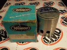 WISECO RACING YAMAHA 125 AT2 DT125 IT125 YT125 NEW PISTON ONLY 236MO5750