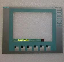 NEW Siemens KTP600 6AV6647-0AC11-3AX0 Membrane Keypad, 6AV6647-0AB11-3AX0