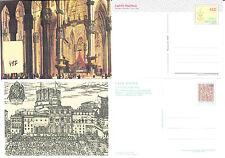 Vatican  Jean Paul II  FDC&/or max card  div lot 497