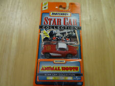 MATCHBOX STAR COLLECTION SPECIAL EDITION ANIMAL HOUSE 62 CORVETTE NEW