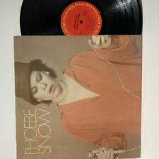 Phoebe Snow- Against The Grain- Columbia 35456- VG+/VG+ Soul