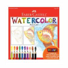 Do Art: Watercolor Pencil Art