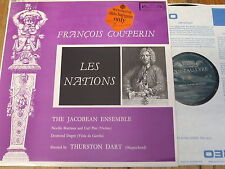 SOL 251 Couperin Les Nations / Dart / Jacobean Ensemble