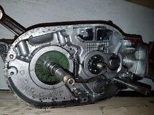 MZ ETZ 250 251 301? Gespann  Motor