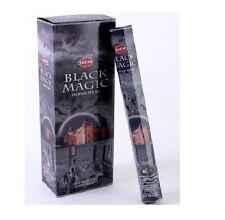 HEM 'Black Magic' Incense Sticks (pk 20) - Insence! (Y72)