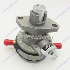 Fuel Lift Feed Pump ATV for John Deere Gator XUV 850D With Yanmar 3TNV70 Engine