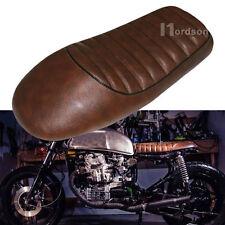 For CB200 CB350 CB400SS CB500 CB750 SR400 SR500 Motorcycle Hump Cafe Racer Seat
