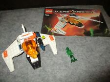 Lego - 7695 - Life on Mars - MX - 11 Astro Fighter  mit BA