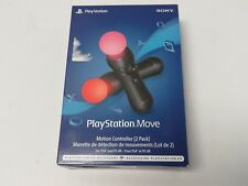 Sony PlayStation 4 Move Motion Controller - 2-Pack for PS VR with Box