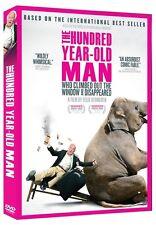 100 Year Old Man Swedish Movie with English Subtitle  < DVD>
