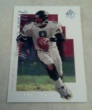 MARK BRUNELL 2000 UPPER DECK UD SP AUTHENTIC CARD # 38 A1970