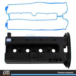 Valve Cover w/ Gasket for 99-05 Suzuki Forenza Daewoo Nubira Leganza  1117085Z02