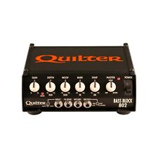 """NEW"" QUILTER BassBlock BB802 HEAD - 800 WATTS OF THUNDER DOWN UNDER - USA MADE"