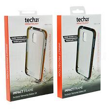 tech21 Impact Housse Etui pare-chocs cadre pour Samsung Galaxy S5 GT-I5500