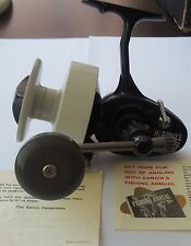 MITCHELL 498 FISHING REEL WITH BOX