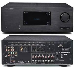 Cambridge Audio CXR120 AV Receiver