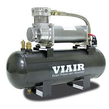 Viair 2 Gallon 200 PSI 12 Volt High-Flow 380C Compressor Air Source Kit | 20008