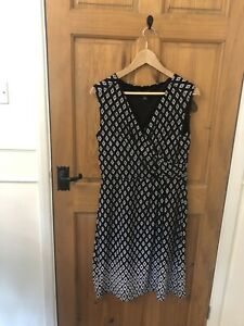 White House Black Market Dress Size US 10