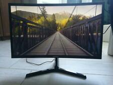 Samsung Monitor C24F396 Curvo, 24'' Full HD, 1920 x 1080, 60 Hz, 4 ms, Freesync,
