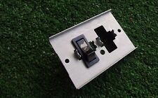 TUMBLE DRYER WHITE KNIGHT C372WV ON/OFF SWITCH