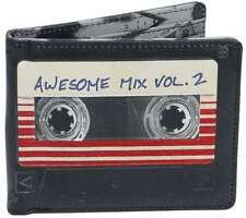 OFFICIAL MARVEL GUARDIANS OF THE GALAXY MIX TAPE WALLET NEW IN GIFT BOX