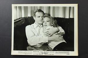 FIVE ORIGINAL 1951 THE PROWLER MOVIE STILL PHOTOS~VAN HEFLIN~EVELYN KEYES~