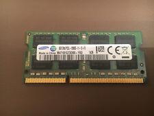 SAMSUNG 8GB 2Rx8 PC3L-12800S-11-13-F3 (M471B1G73DB0-YK0)