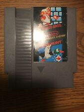 Super Mario Bros. / Duck Hunt (Nintendo Entertainment System, 1985) NES