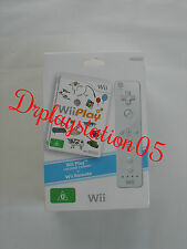 Wii Play (Includes 9 Games) With Wii Remote Brand New ,( 100% AUST ) PAL