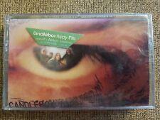 Candlebox Happy Pills Cassette w/Sticker -Still Sealed-