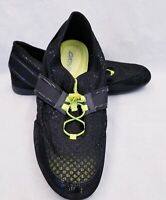 DKNY Aqua Mocs Slip-On Water/Hiking Shoes Womens SIZE 9.5 Multi-Color Black Mesh